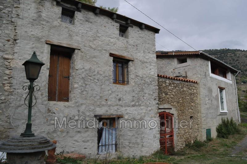 Photo Maison de campagne Olette Conflent,   achat maison de campagne  2 chambres   125m²