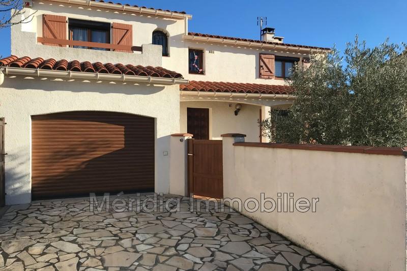 Photo Villa Cabestany Cabestany,   achat villa  4 chambres   134m²