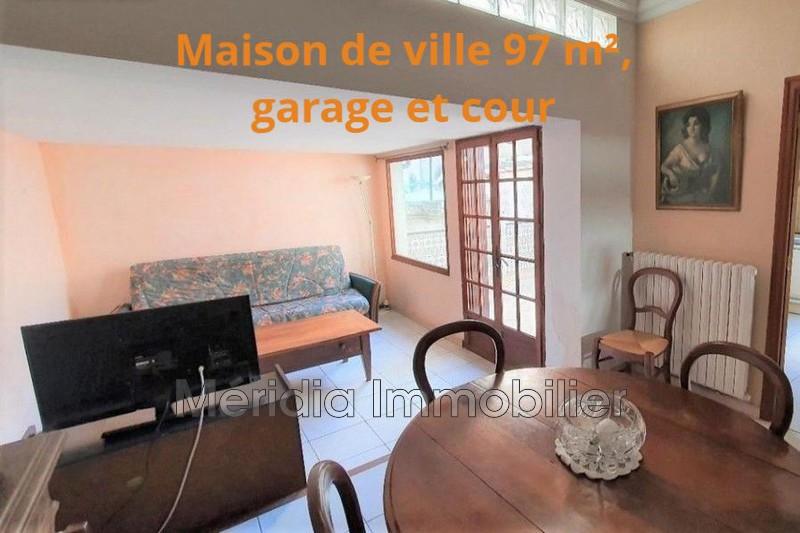Photo Maison de ville Perpignan St gaudérique,   achat maison de ville  3 chambres   97m²