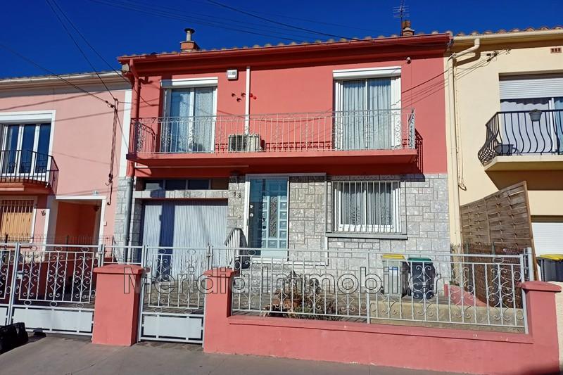 Photo Villa Perpignan Moyen vernet,   to buy villa  4 bedroom   96m²