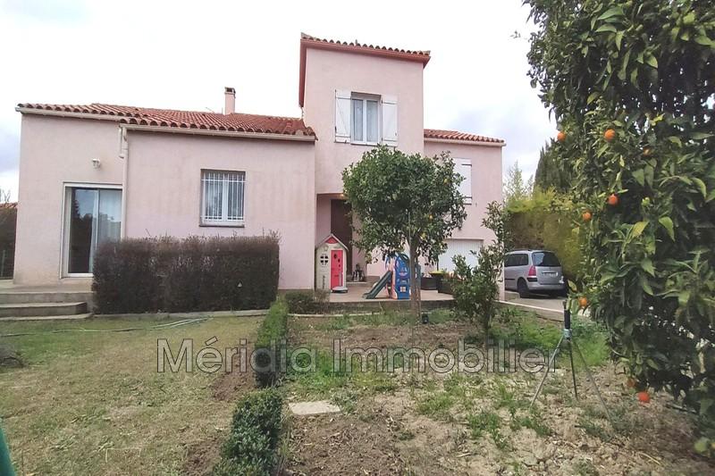 Photo Villa Espira-de-l'Agly   achat villa  3 chambres   162m²