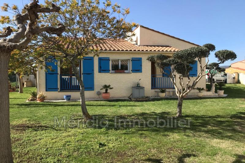 Photo Villa Millas Millas,   achat villa  3 chambres   98m²