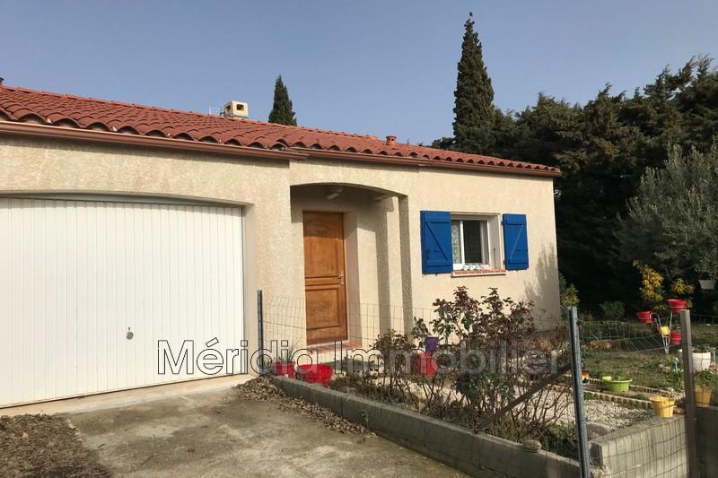 Photo Villa Néfiach Néfiach,   achat villa  3 chambres   79m²