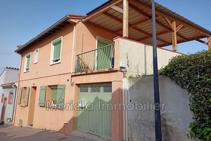 Photo Maison de village Villeneuve-de-la-Raho Villeneuve de la raho,   achat maison de village  3 chambres   85m²