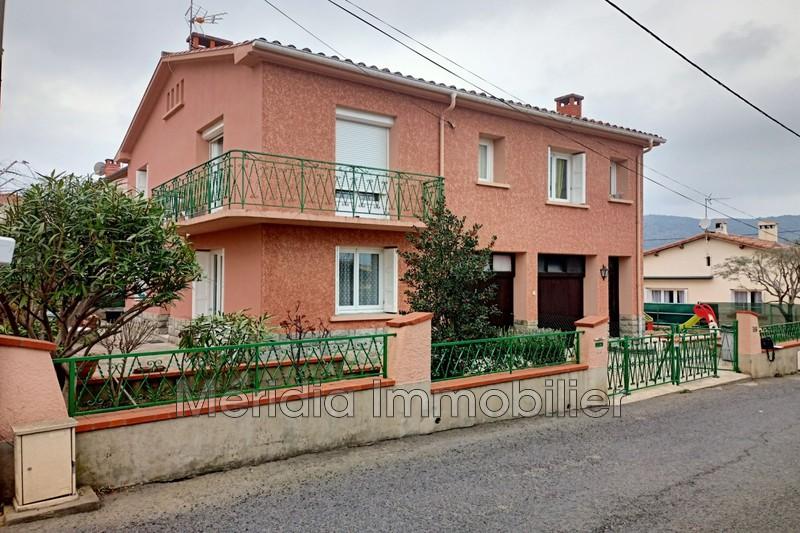 Photo Maison de ville Prades Prades,   achat maison de ville  5 chambres   158m²