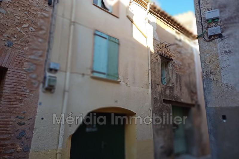 Photo Maison de village Baixas Baixas,   achat maison de village  3 chambres