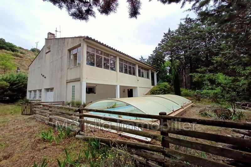 Photo Villa Caramany Caramany,   achat villa  4 chambres   135m²