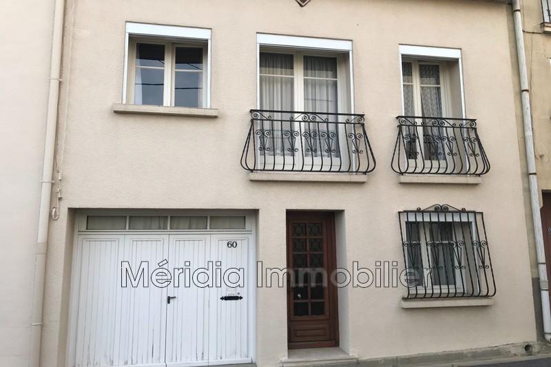 Photo Maison de village Millas Millas,   achat maison de village  3 chambres   110m²