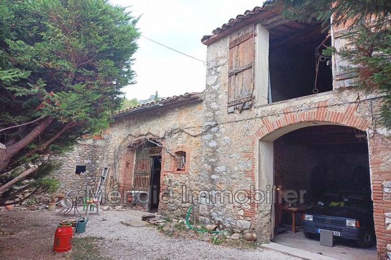 Photo Maison en pierre Tautavel Tautavel,   achat maison en pierre  5 pièces   300m²