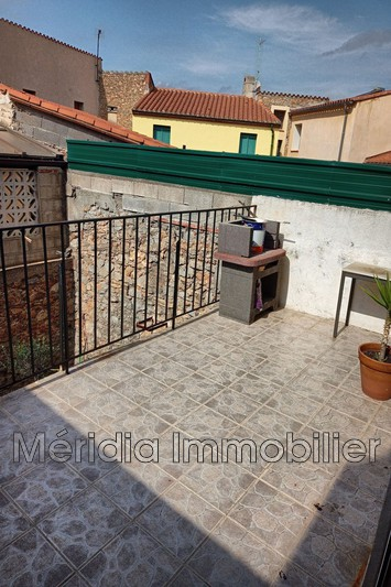 Photo n°9 - Vente maison de village Baixas 66390 - 160 500 €