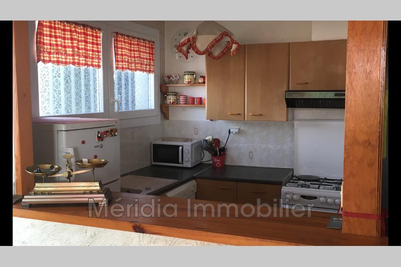 Photo n°2 - Vente appartement Font-Romeu-Odeillo-Via 66120 - 142 560 €