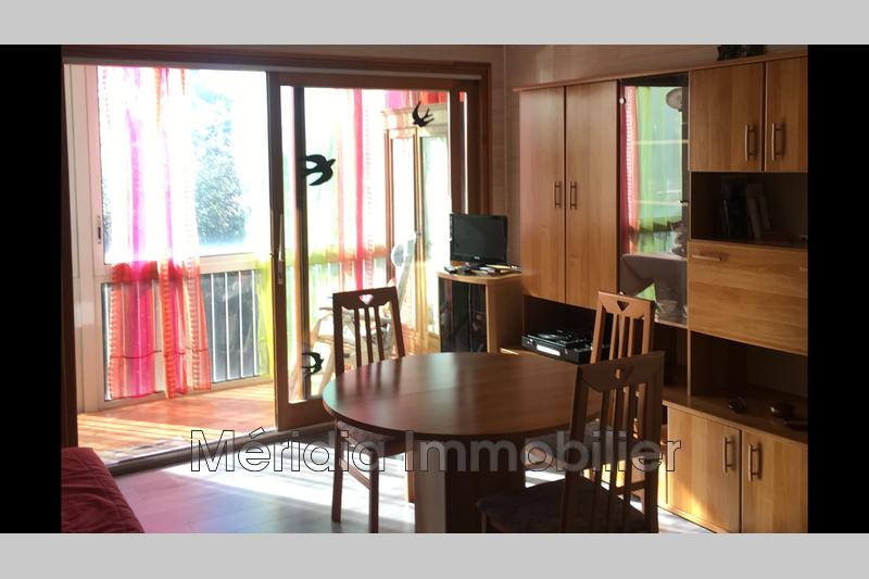 Photo n°8 - Vente appartement Font-Romeu-Odeillo-Via 66120 - 142 560 €