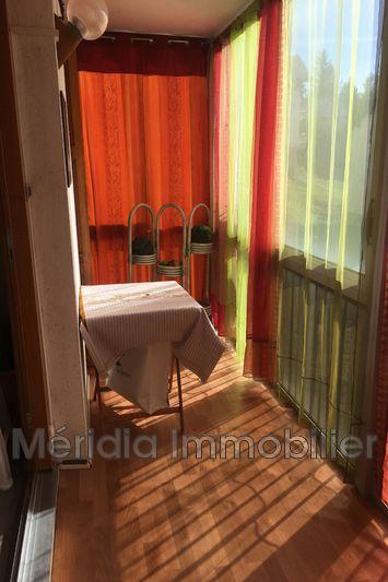 Photo n°3 - Vente appartement Font-Romeu-Odeillo-Via 66120 - 142 560 €