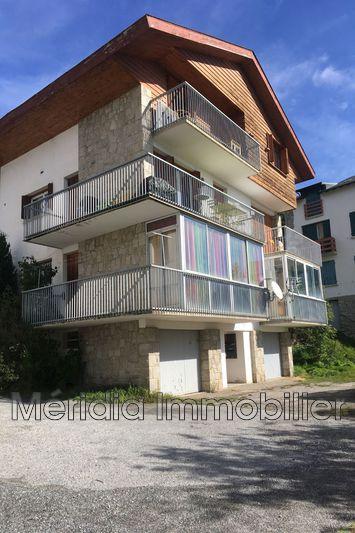 Photo n°1 - Vente appartement Font-Romeu-Odeillo-Via 66120 - 142 560 €