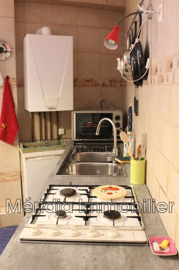 Photo n°8 - Vente appartement Perpignan 66000 - 59 000 €