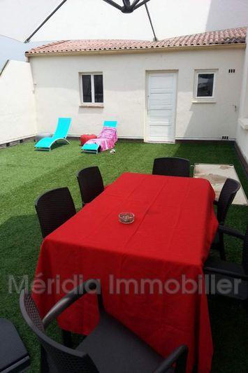 Photo n°2 - Vente appartement Ille-sur-Têt 66130 - 159 000 €