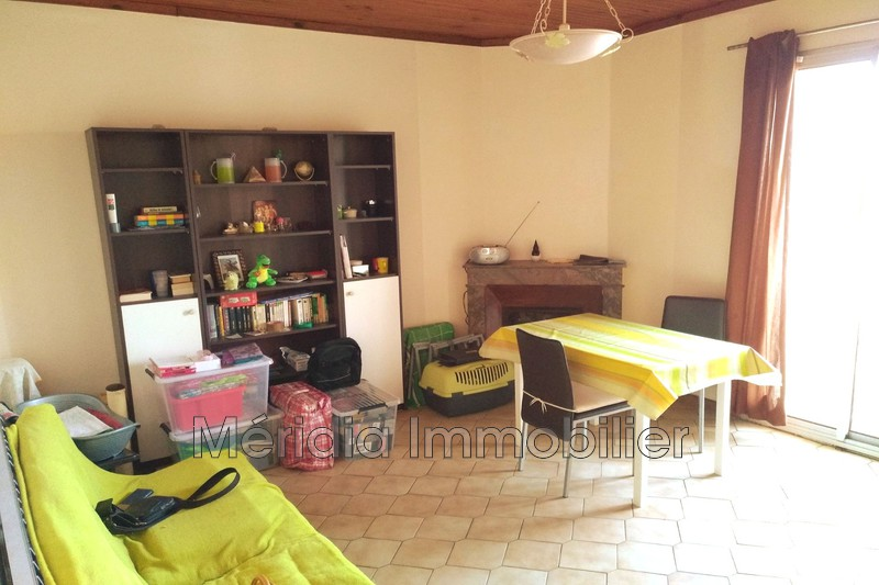 Photo Apartment Perpignan Bas vernet,   to buy apartment  2 rooms   33 m²