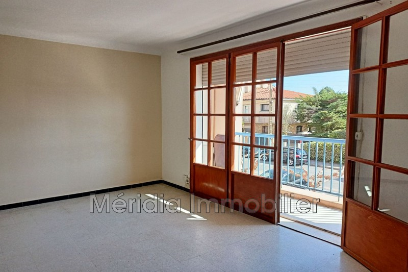 Photo Apartment Perpignan Las cobas,   to buy apartment  2 rooms   59 m²