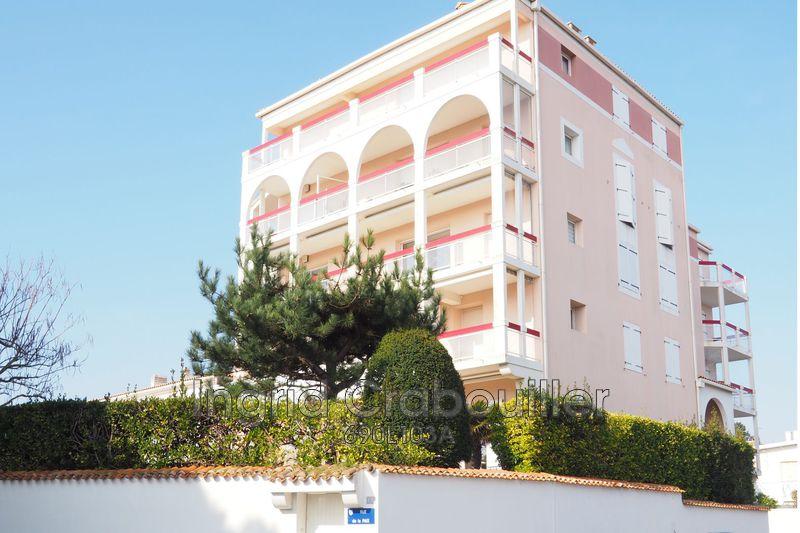 Appartement Royan Proche plages,  Location saisonnière appartement  2 pièces   30m²