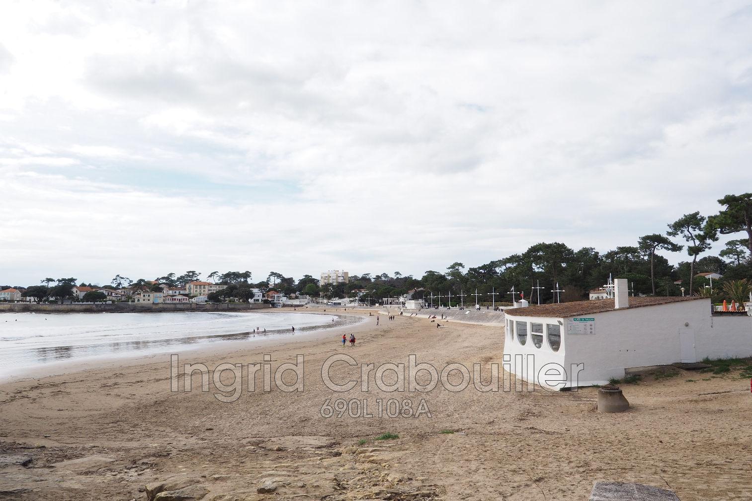 Location saisonnière appartement Vaux-sur-Mer - réf. 690L108A