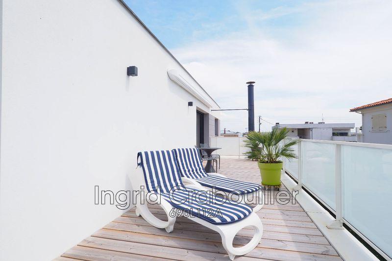 Photo Appartement Vaux-sur-Mer Pontaillac,  Location saisonnière appartement  3 pièces   65m²