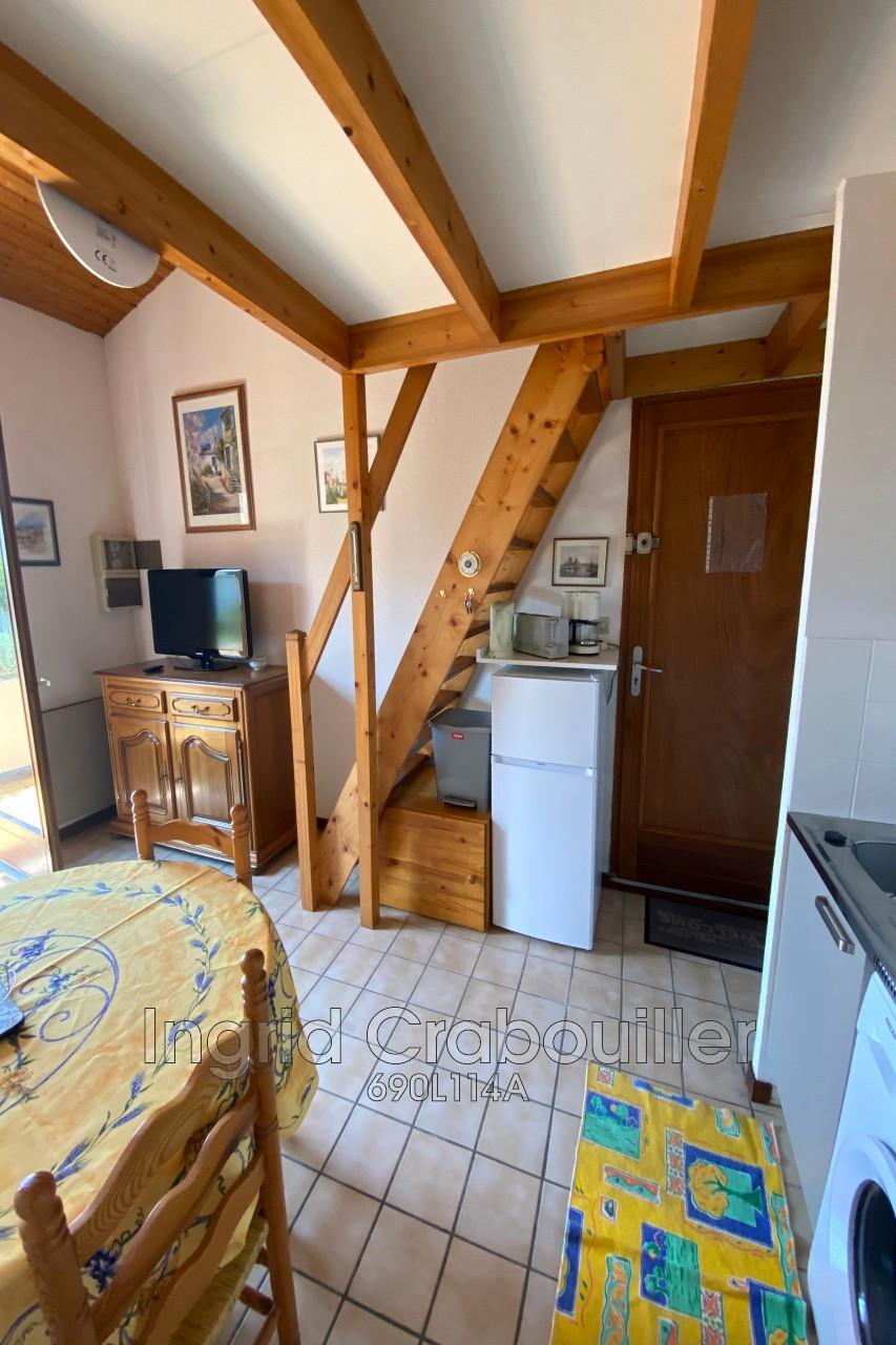 Location saisonnière appartement Vaux-sur-Mer - réf. 690L114A