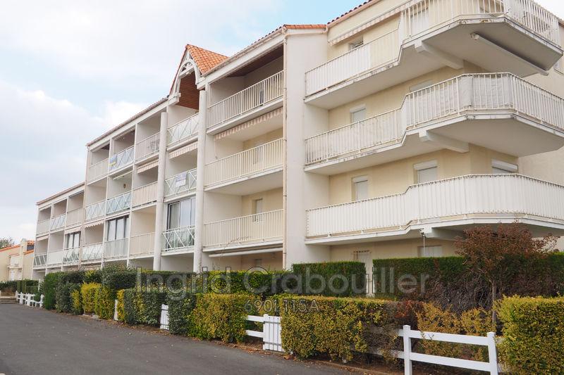 Appartement Vaux-sur-Mer Pontaillac,  Location saisonnière appartement  2 pièces   25m²