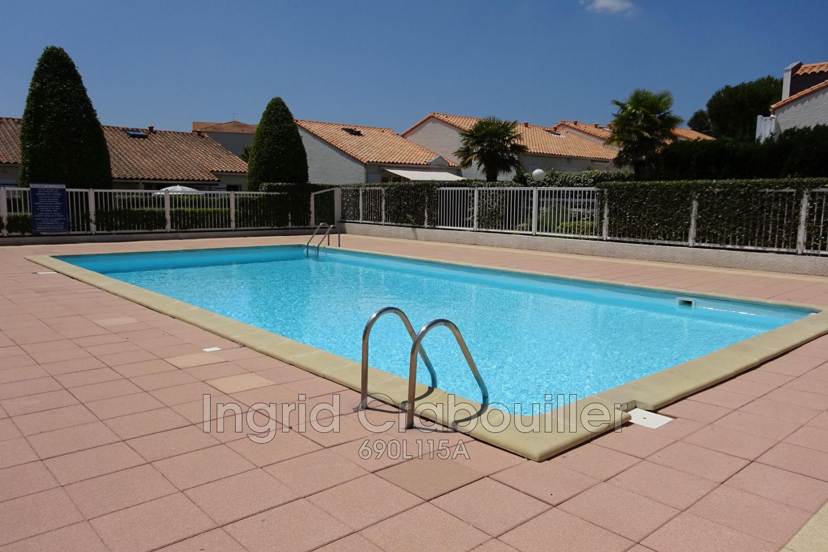 Location saisonnière appartement Vaux-sur-Mer - réf. 690L115A