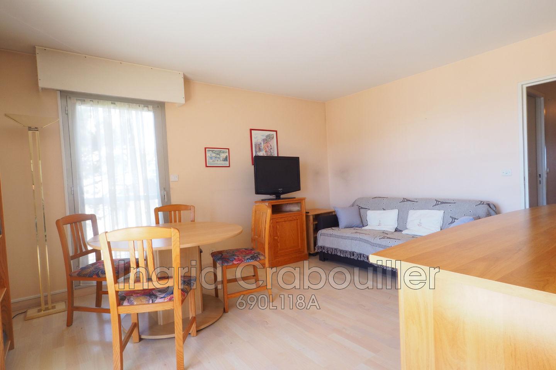 Location saisonnière appartement Royan - réf. 690L118A