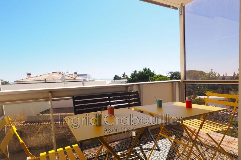 Appartement Vaux-sur-Mer Pontaillac,  Location saisonnière appartement  2 pièces   41m²