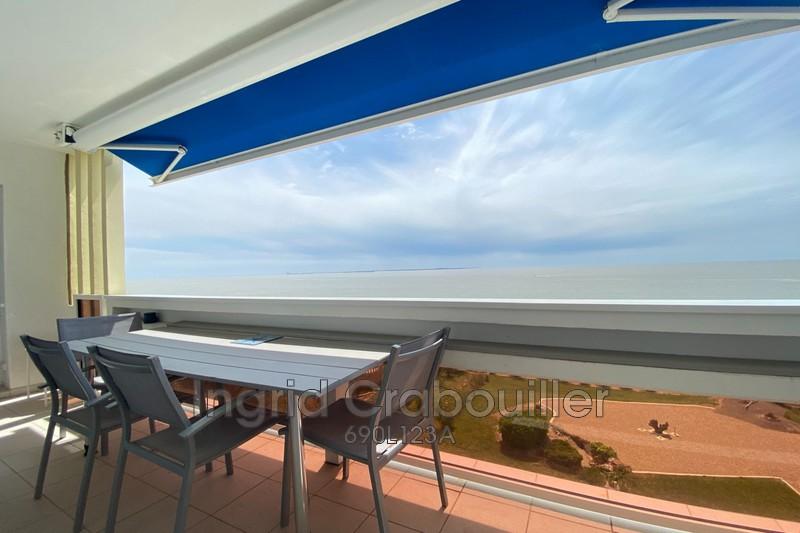 Appartement Royan Pontaillac,  Location saisonnière appartement  4 pièces   70m² - IMMOCEAN