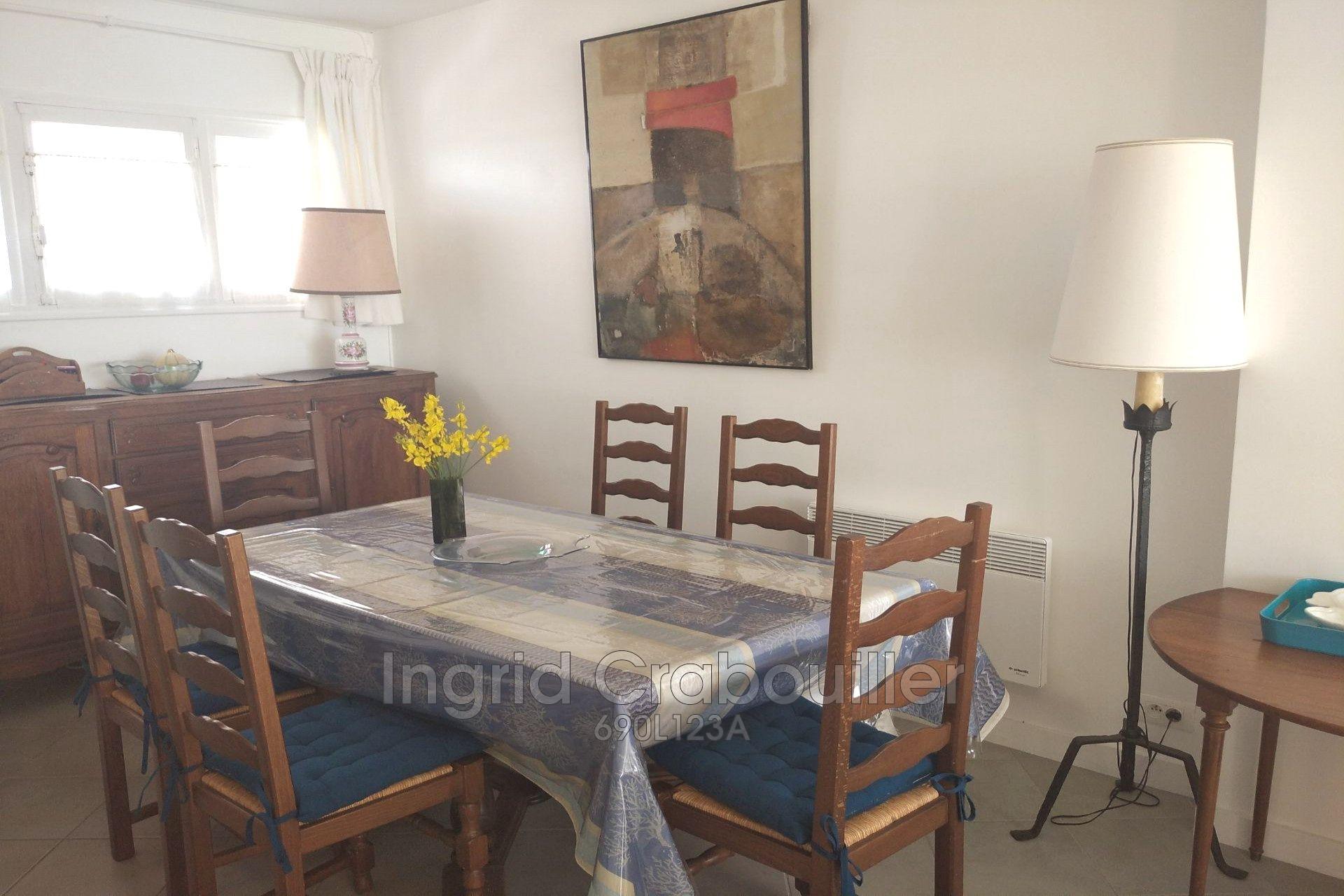 Location saisonnière appartement Royan - réf. 690L123A