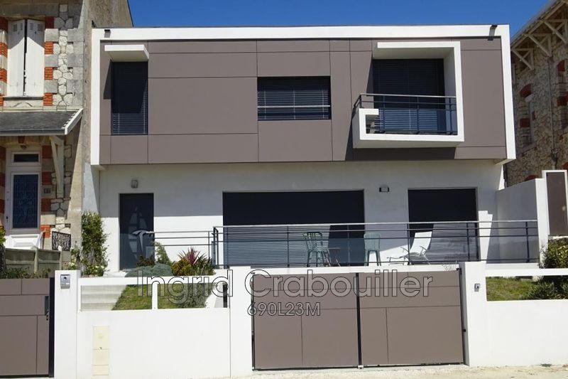 Villa Royan Front de mer,  Location saisonnière villa  4 chambres   190m²