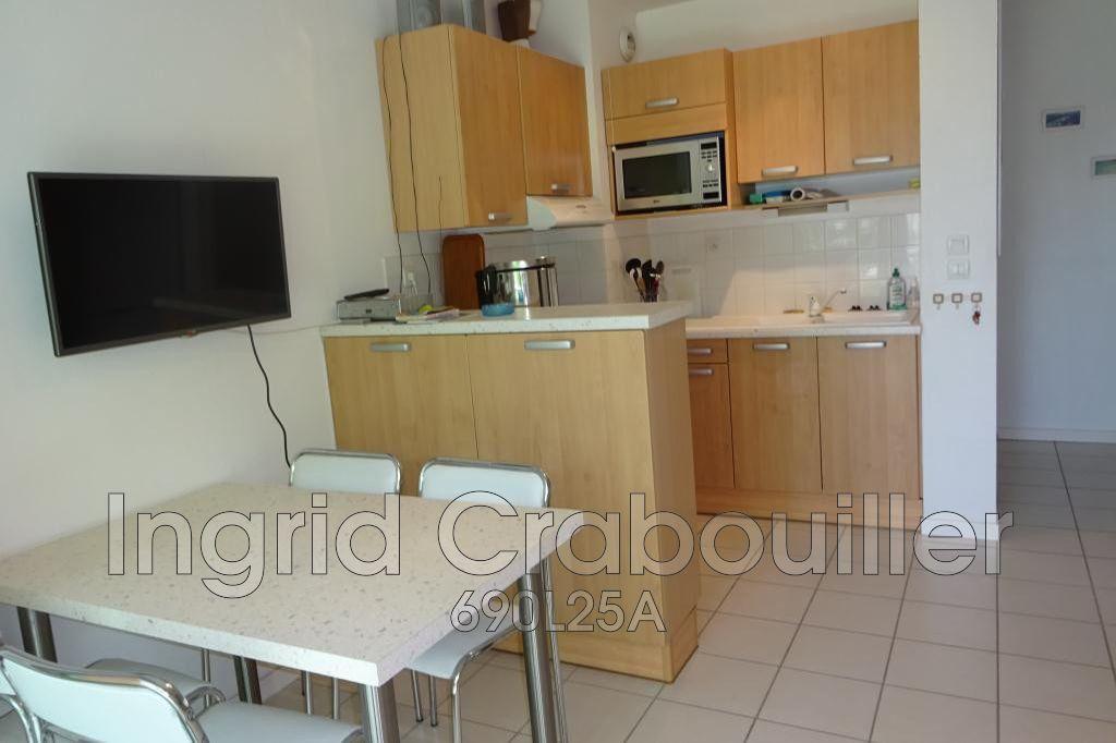 Location saisonnière appartement Vaux-sur-Mer - réf. 690L25A