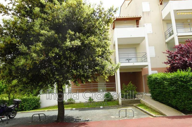 Appartement Vaux-sur-Mer  Location saisonnière appartement  2 pièces   35m²