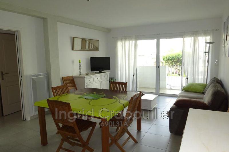 Photo Appartement Royan Pontaillac,  Location saisonnière appartement  4 pièces   65m²