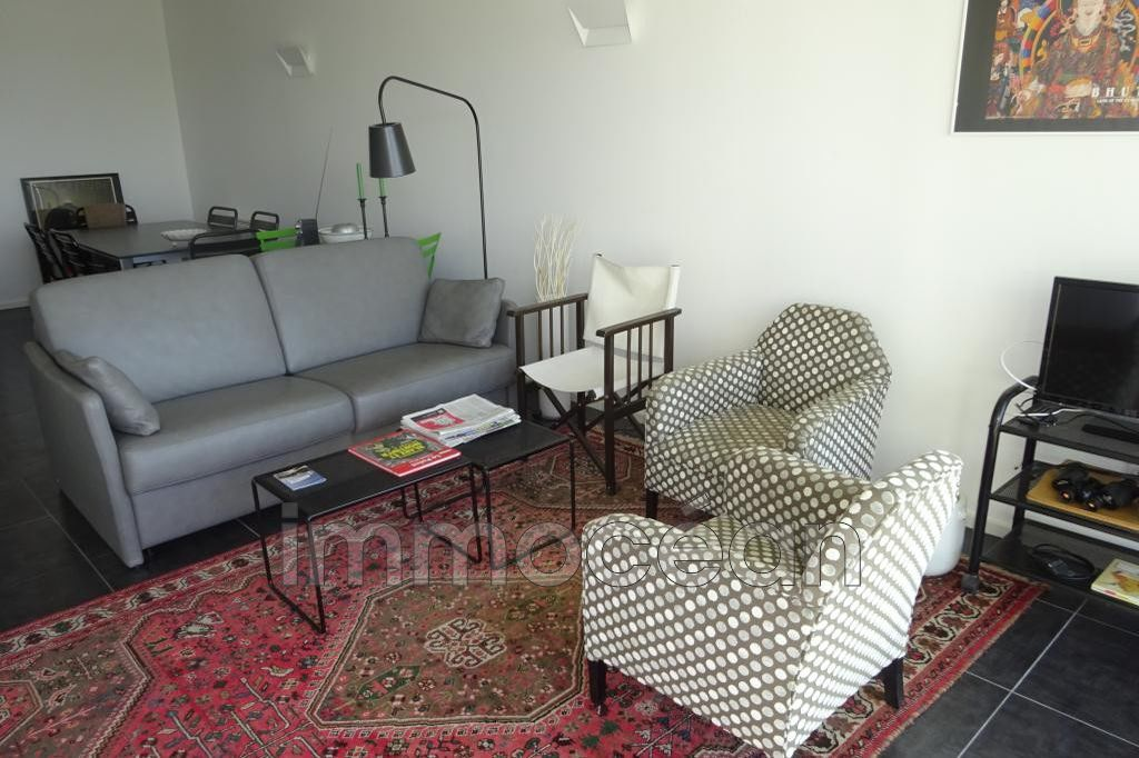 Location saisonnière appartement Saint-Georges-de-Didonne - réf. 690L38A