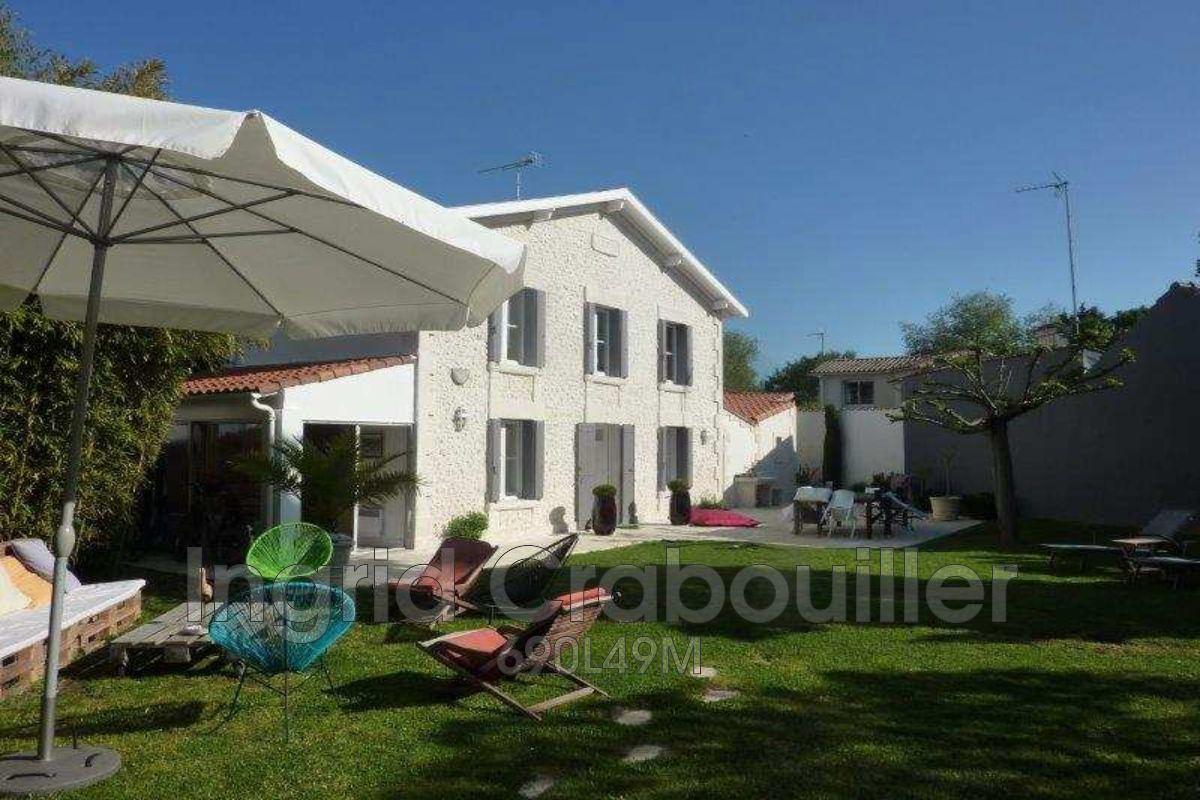 Location saisonnière maison Royan - réf. 690L49M