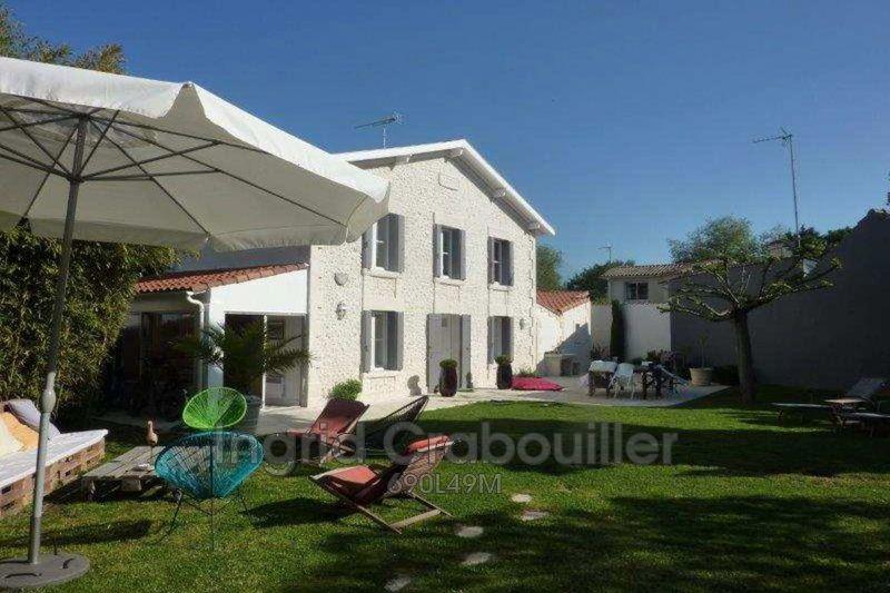 Maison Royan Pontaillac,  Location saisonnière maison  2 chambres   90m²
