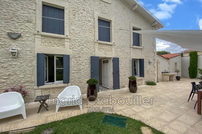 Photo Maison Royan Pontaillac,  Location saisonnière maison  2 chambres   90m²