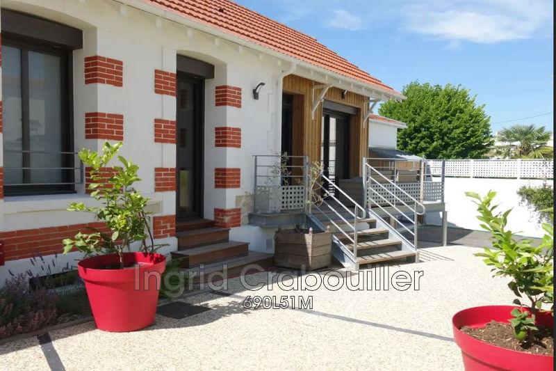 Maison Royan Pontaillac,  Location saisonnière maison  4 chambres   100m²