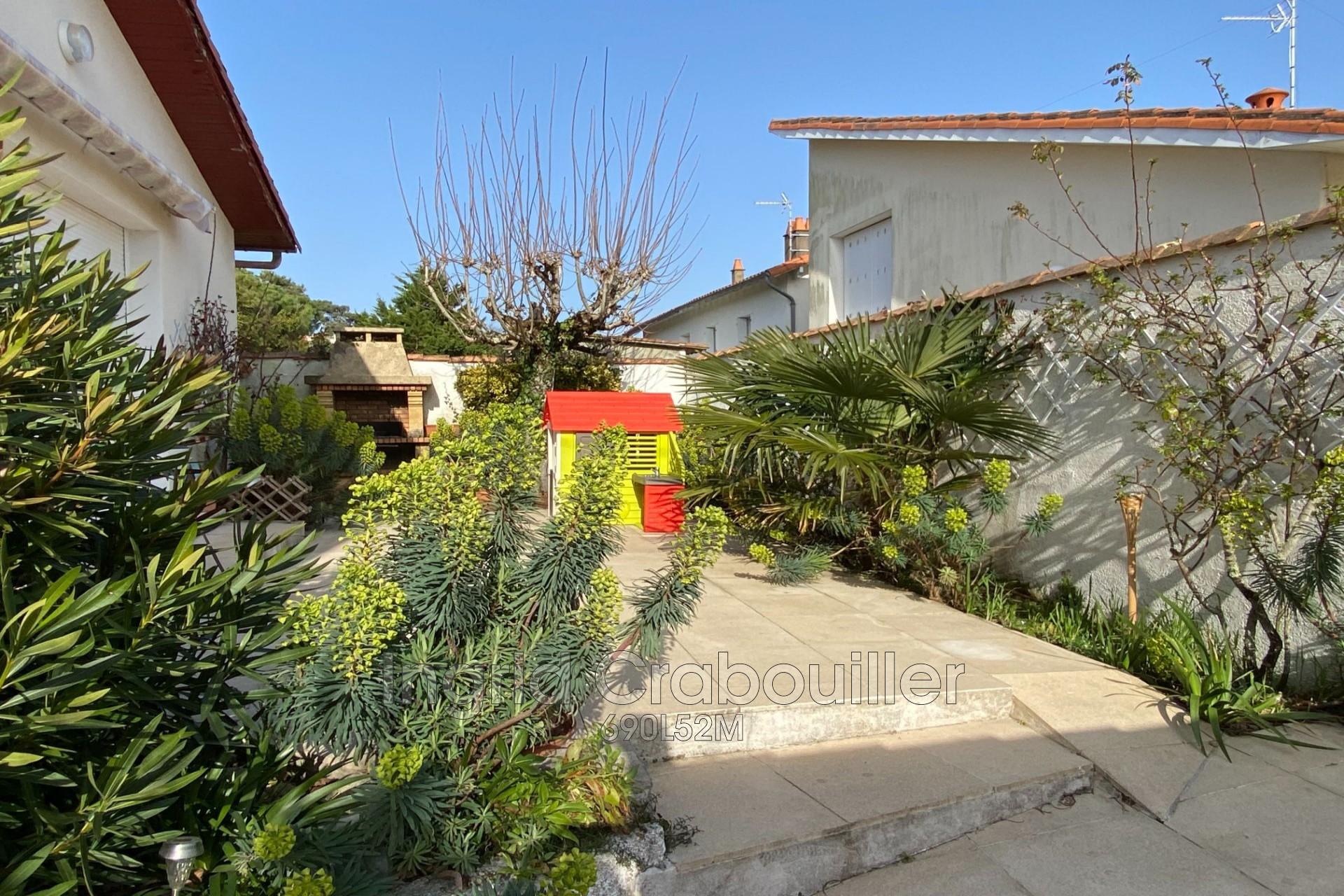Location saisonnière maison Royan - réf. 690L52M