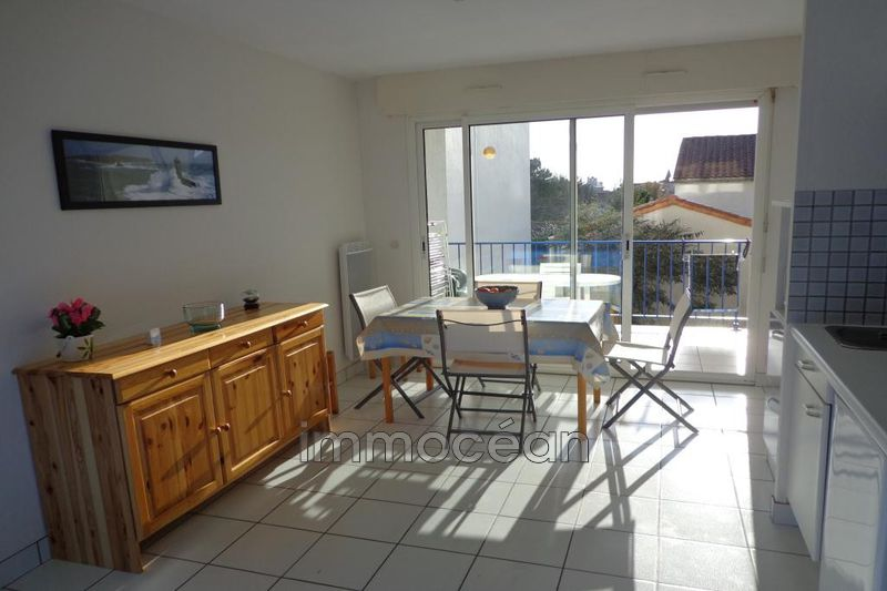 Appartement Royan Proche plages,  Location saisonnière appartement  2 pièces   33m²
