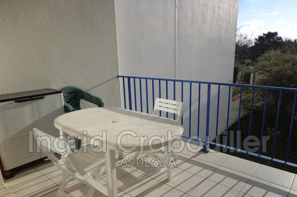 Location saisonnière appartement Royan - réf. 690L68A