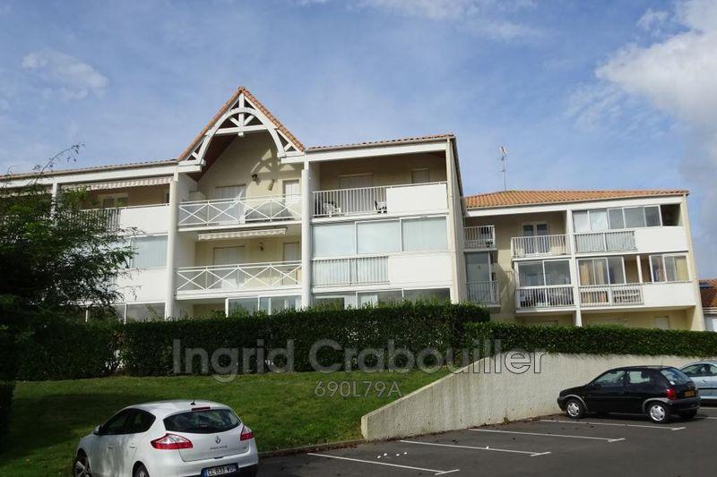 Appartement Vaux-sur-Mer Proche plages,  Location saisonnière appartement  3 pièces   29m²
