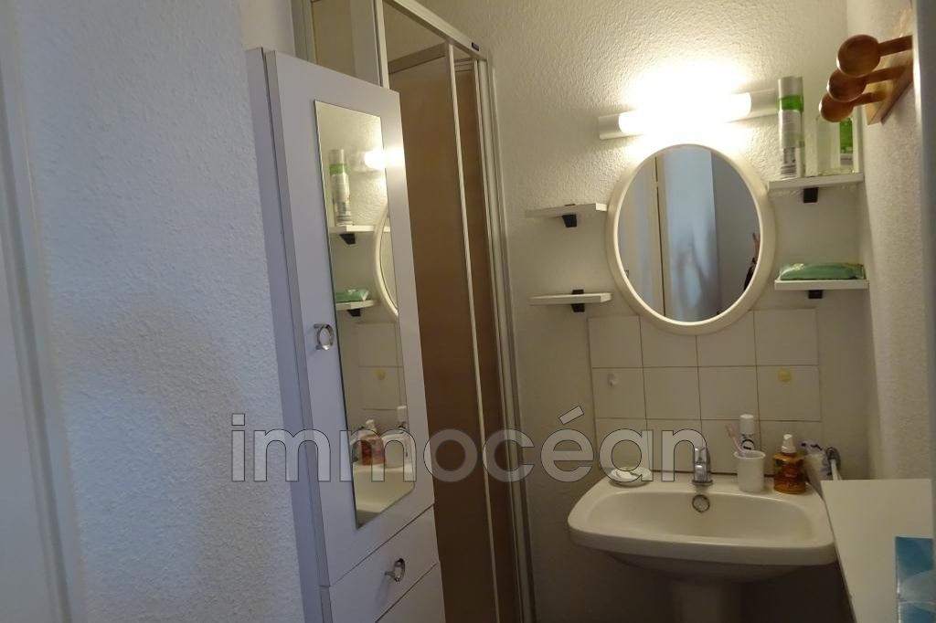 Location saisonnière appartement Vaux-sur-Mer - réf. 690L79A