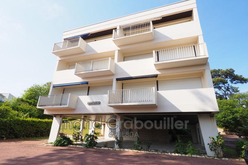 Photo Appartement Royan  Location saisonnière appartement  3 pièces   65m²