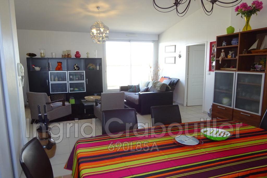 Location saisonnière appartement Royan - réf. 690L85A