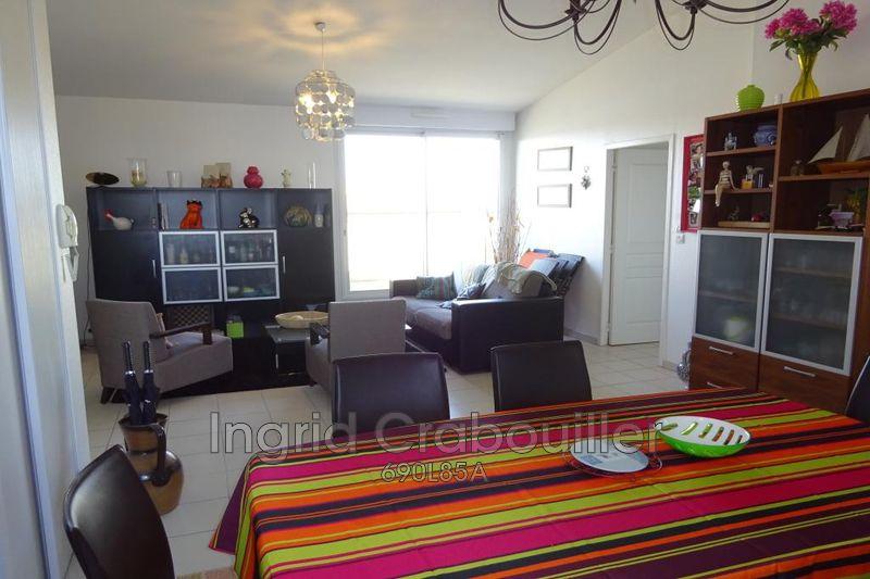 Appartement Royan  Location saisonnière appartement  3 pièces   75m²