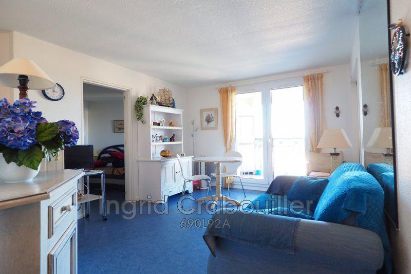 Appartement Vaux-sur-Mer  Location saisonnière appartement   37m²